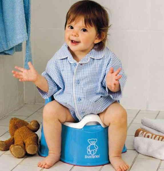 Как приучить ребенка у горшку: быстрые методики (7 и 3 дня)