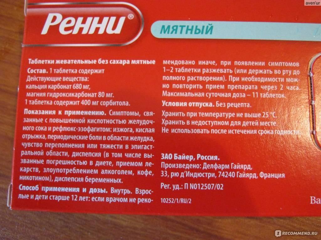 Средства от изжоги при беременности: разрешенные и запрещенные препараты, таблетки, народные рецепты и продукты питания