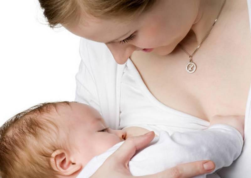 Сохранение и увеличение лактации при грудном вскармливании