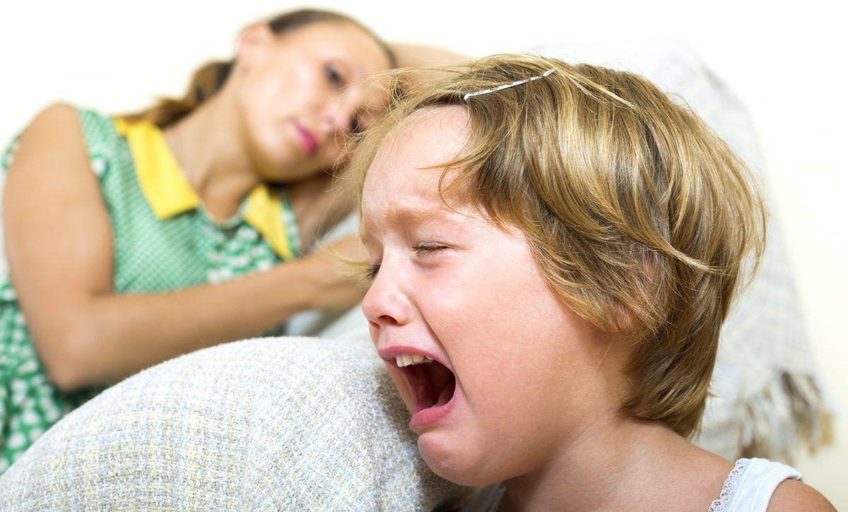 Почему возникает страх за ребенка, как преодолеть навязчивый страх за ребенка