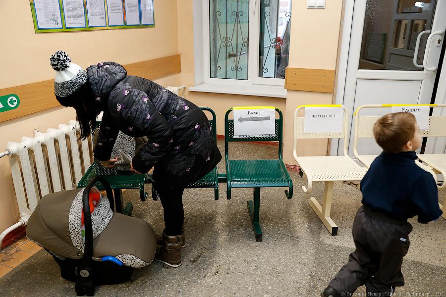 Грудничковый день в поликлинике до какого возраста. всё, что нужно знать о первом походе в поликлинику с новорождённым