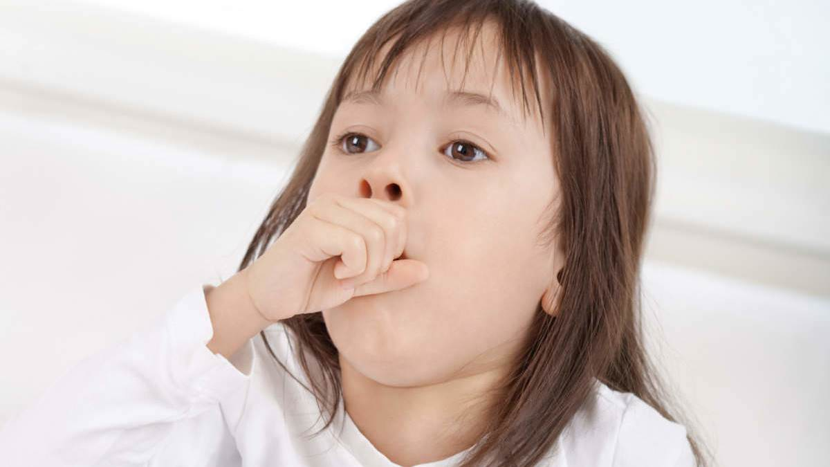 Кашель, тяжело дышать и не хватает воздуха: причины и способы лечения