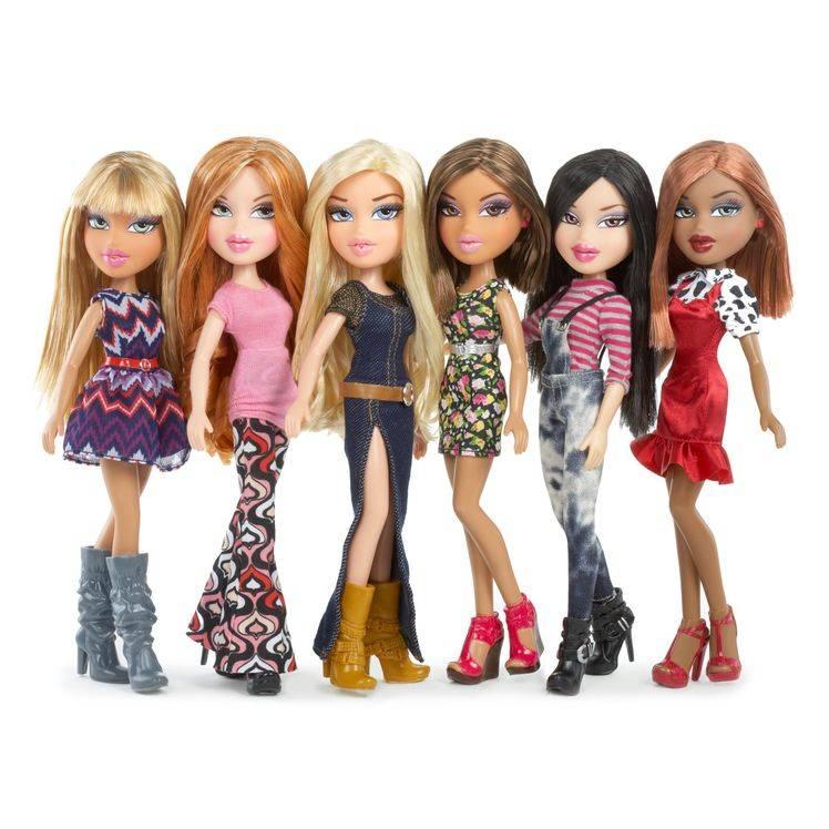Топ-10 лучших производителей кукол