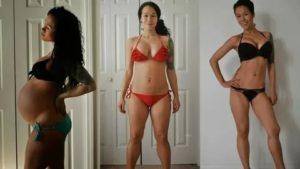 Сильно похудела после родов? причины похудения и потери веса после рождения ребенка
