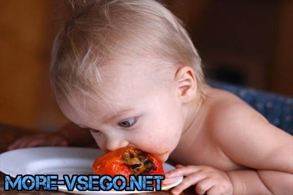 С какого возраста можно давать ребенку хурму