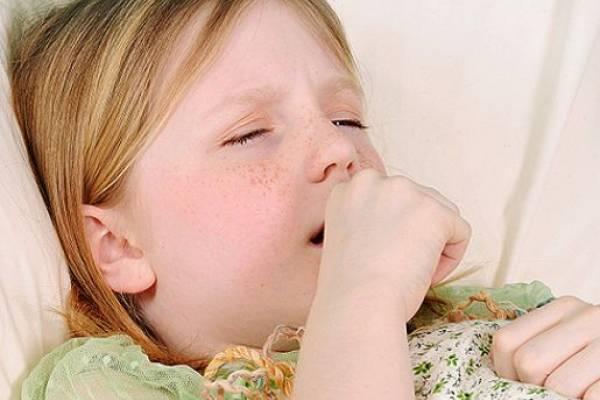 Кашель при неврозе у ребенка  здоровое дыхание
