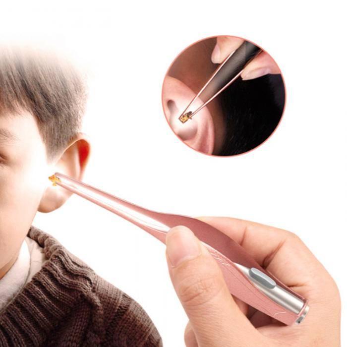 Как чистить уши ребенку легко и безопасно (что можно и нельзя делать)