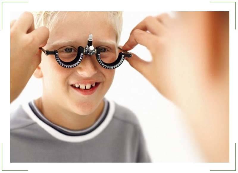Астигматизм у ребенка (36 фото): что это такое, лечение глаз при сложной гиперметропической форме, как обследовать, причины