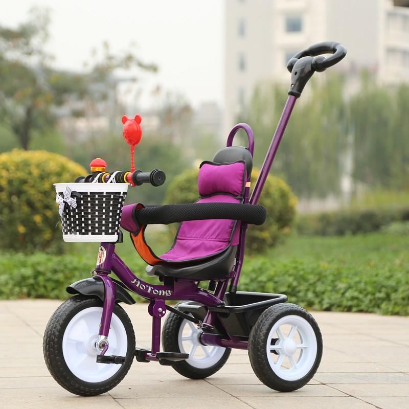 10 лучших детских трехколесных велосипедов — рейтинг 2020 года (топ 10)