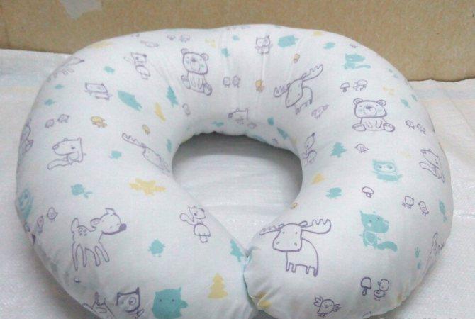 Топ-6 хороших подушек для детей – рейтинг 2019 года