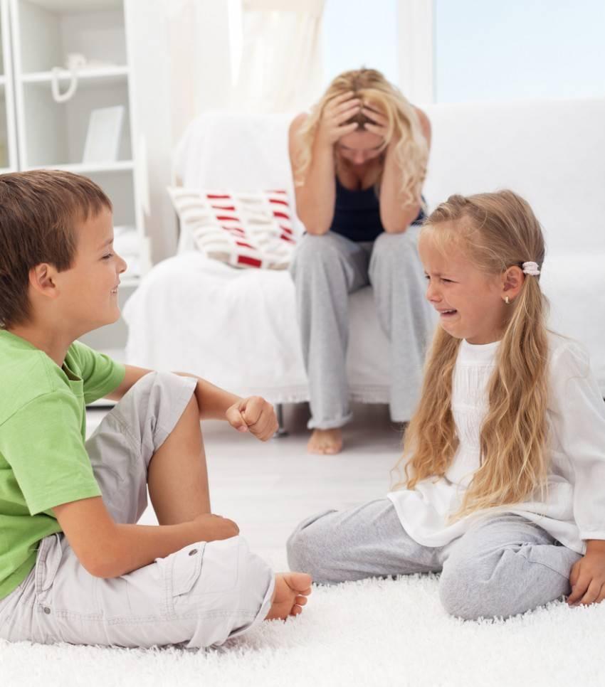 Детское здоровье: мифы, которые давно пора развенчать