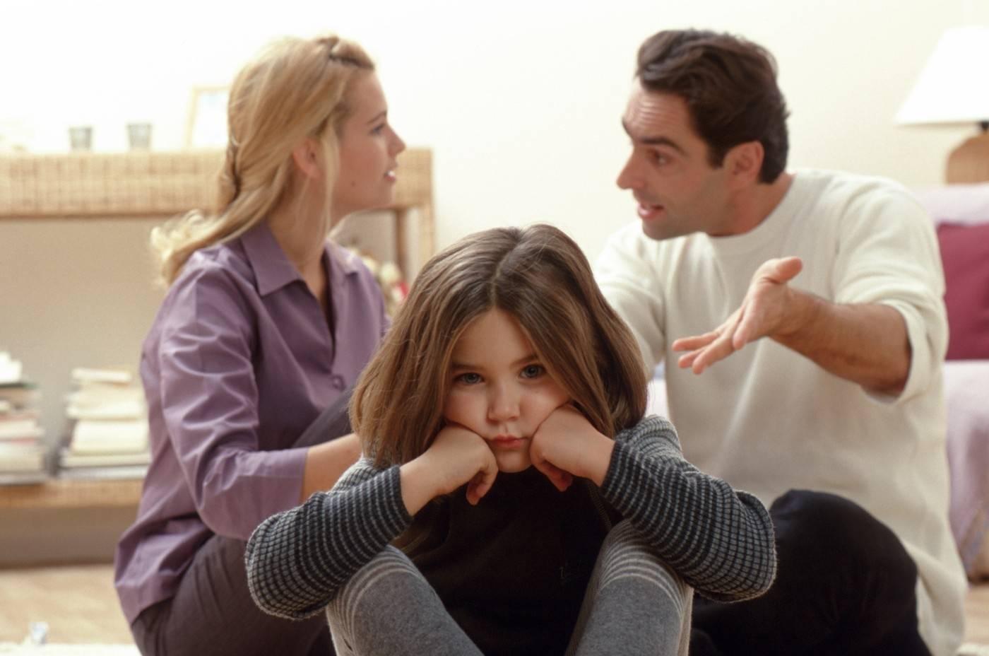 Типичные ошибки родителей в воспитании подростков   психология