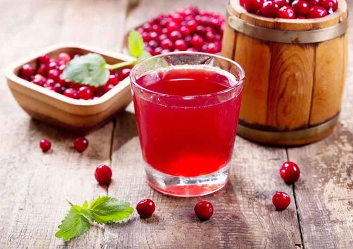 Клюква при грудном вскармливании: можно ли есть ягоду и пить морс?