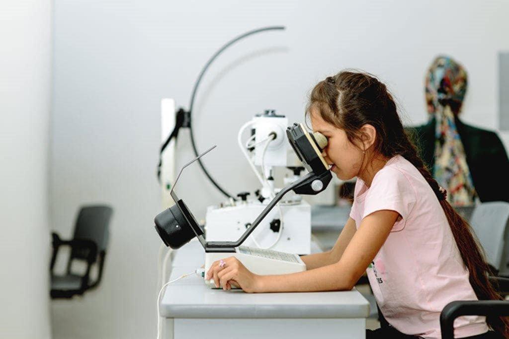 Болезни глаз у детей: от рождения до школьного возраста. сайт «московская офтальмология»