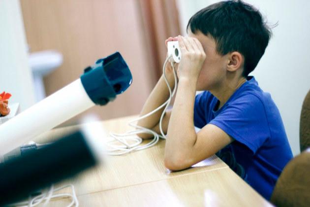 Миопия у детей: причины близорукости, ее лечение и профилактика