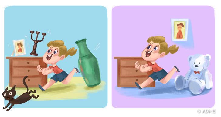 Травма детства: как родителям уберечь психику детей