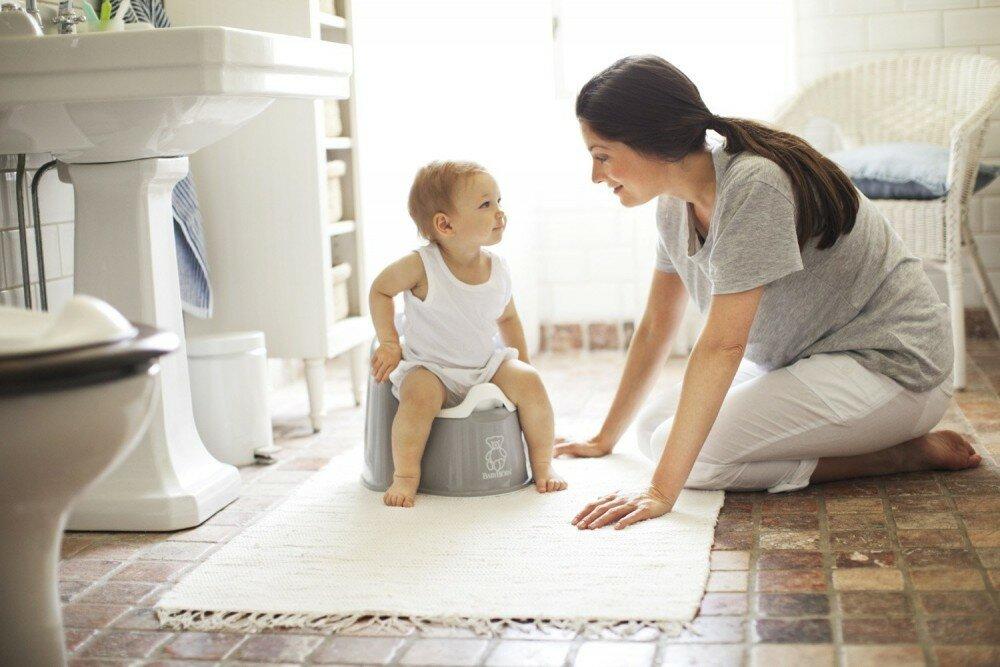 Как помочь ребенку, который боится ходить самостоятельно?