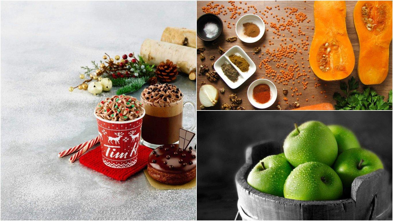 Какие фрукты полезны зимой? какие фрукты доступны зимой?
