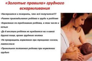 Болит грудь у кормящей мамы – как избежать самых распространенных ошибок?