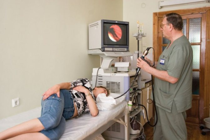 Можно ли на ранних и поздних сроках беременности делать ФГДС, каковы показания к проведению гастроскопии?