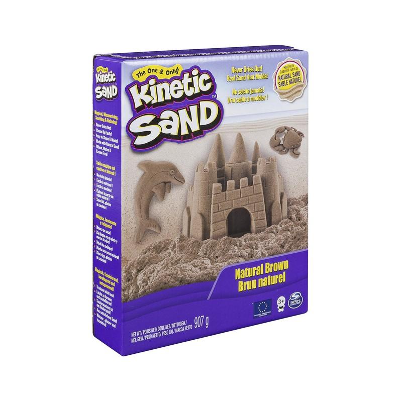 12 лучших наборов кинетического песка - рейтинг 2020
