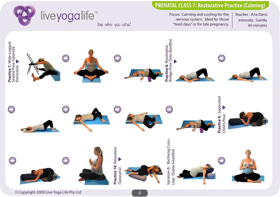 Гимнастика во ii триместре беременности: полезные рекомендации