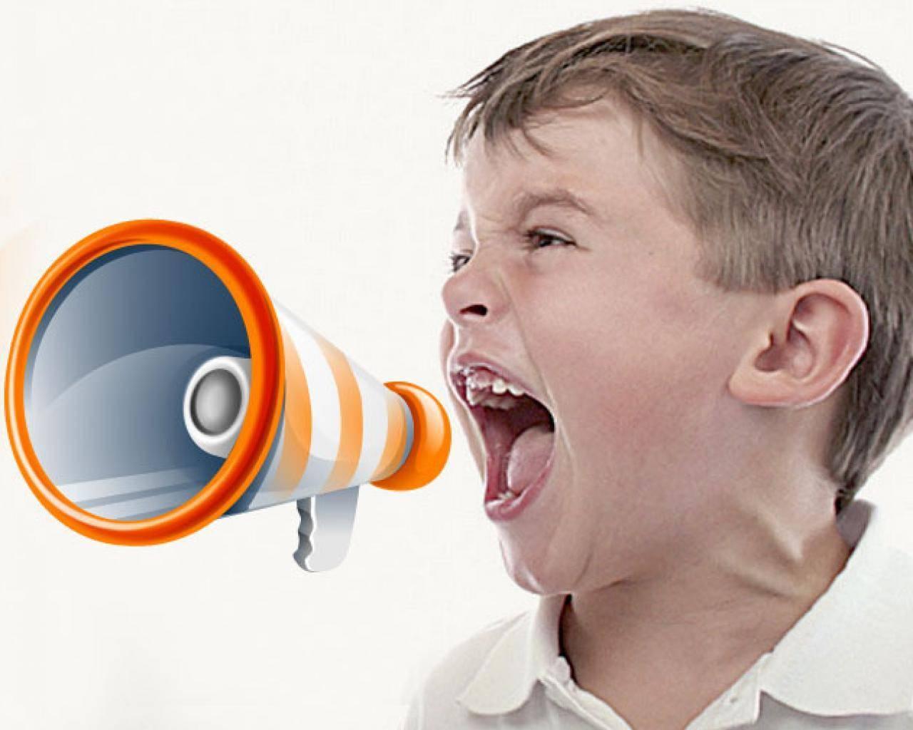 Ребенок боится громких звуков и шума: причины страха и советы психолога