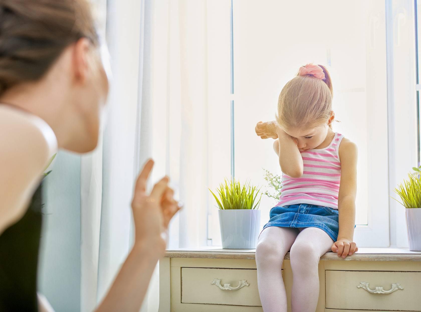 Как не срываться и не орать на ребенка и научиться управлять своим гневом - советы психологов на inha|rmony