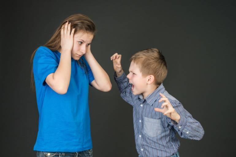Как реагировать, если дети совсем распоясались и хамят на каждом шагу