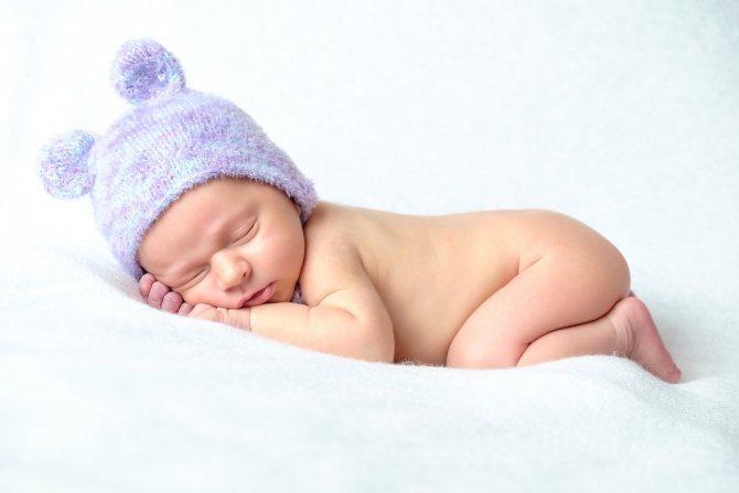 Уход за новорожденным: что нужно делать в первый месяц жизни малыша
