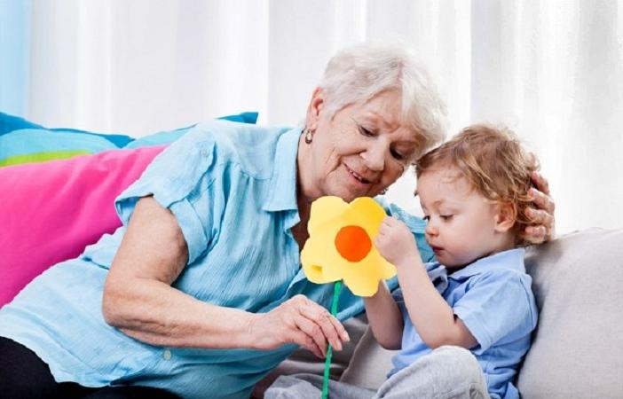 Бабушки и внуки: как правильно построить отношения. как наладить отношения с бабушкой и дедушкой