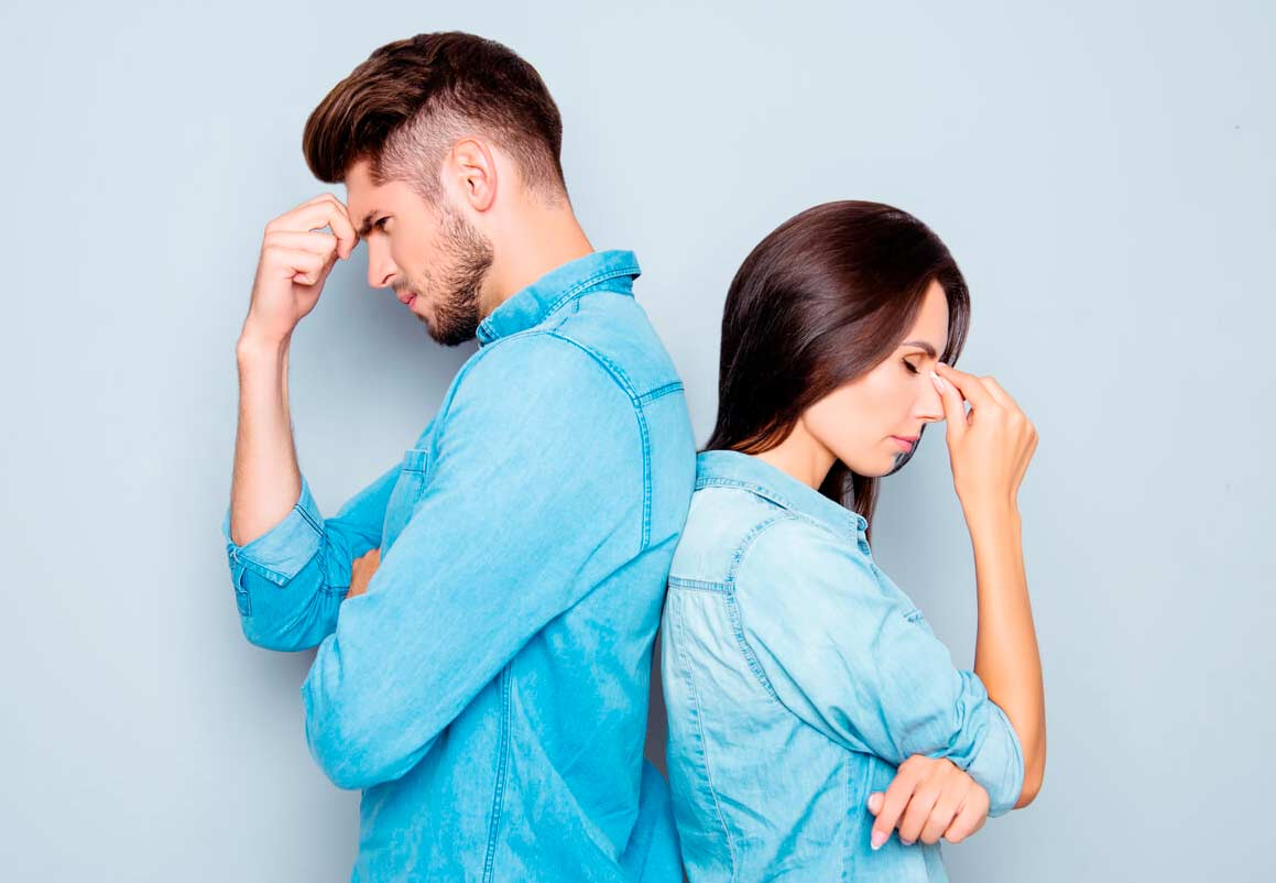 Как пережить развод с двумя детьми: 7 вариантов для мамы
