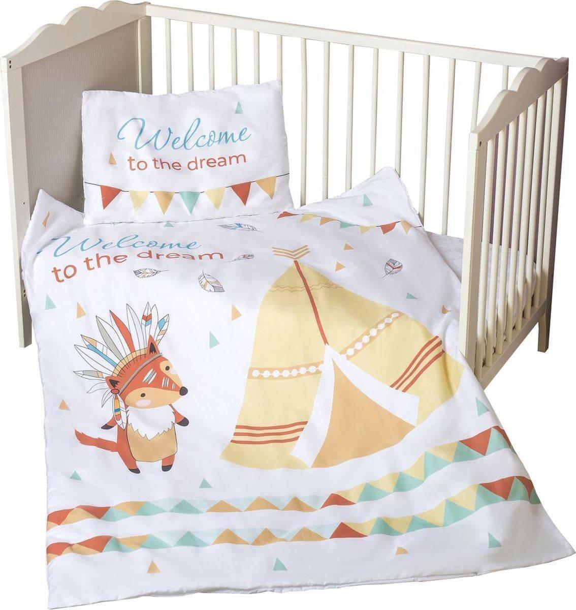 Постельное белье для новорожденных в кроватку детское. комплект постельного белья для новорожденного: сколько комплектов нужно