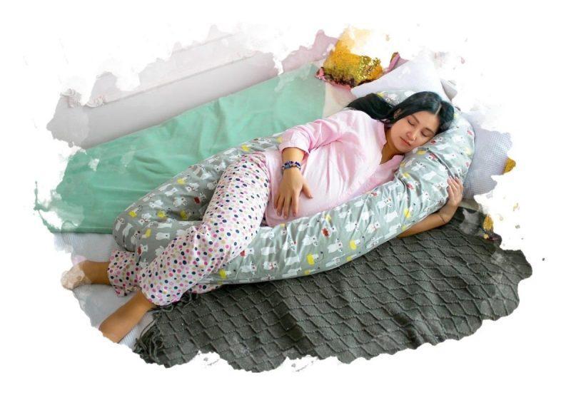 Хорошие подушки для детей