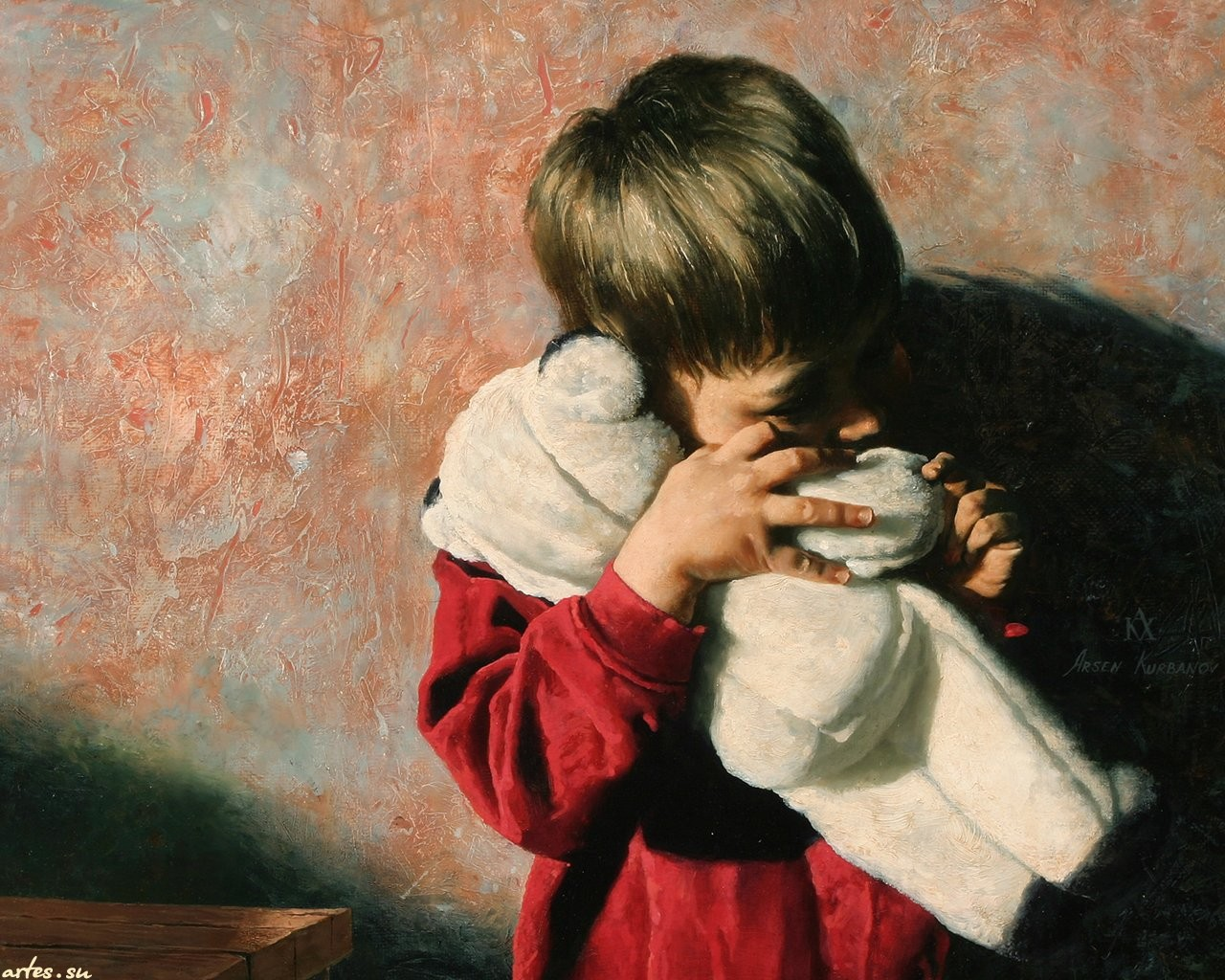 Почему нельзя запрещать ребёнку плакать: советы психологов