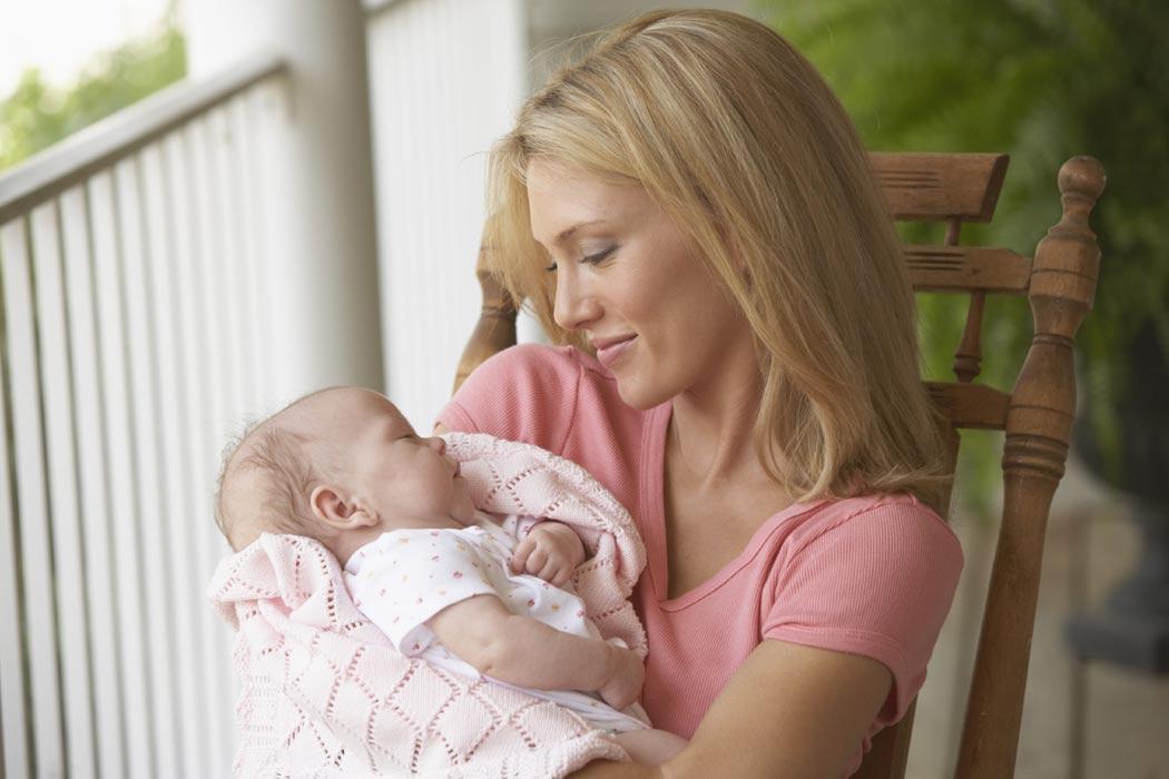 Памятка: ежедневный уход за новорожденными