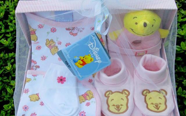 Когда покупать вещи для новорожденного
