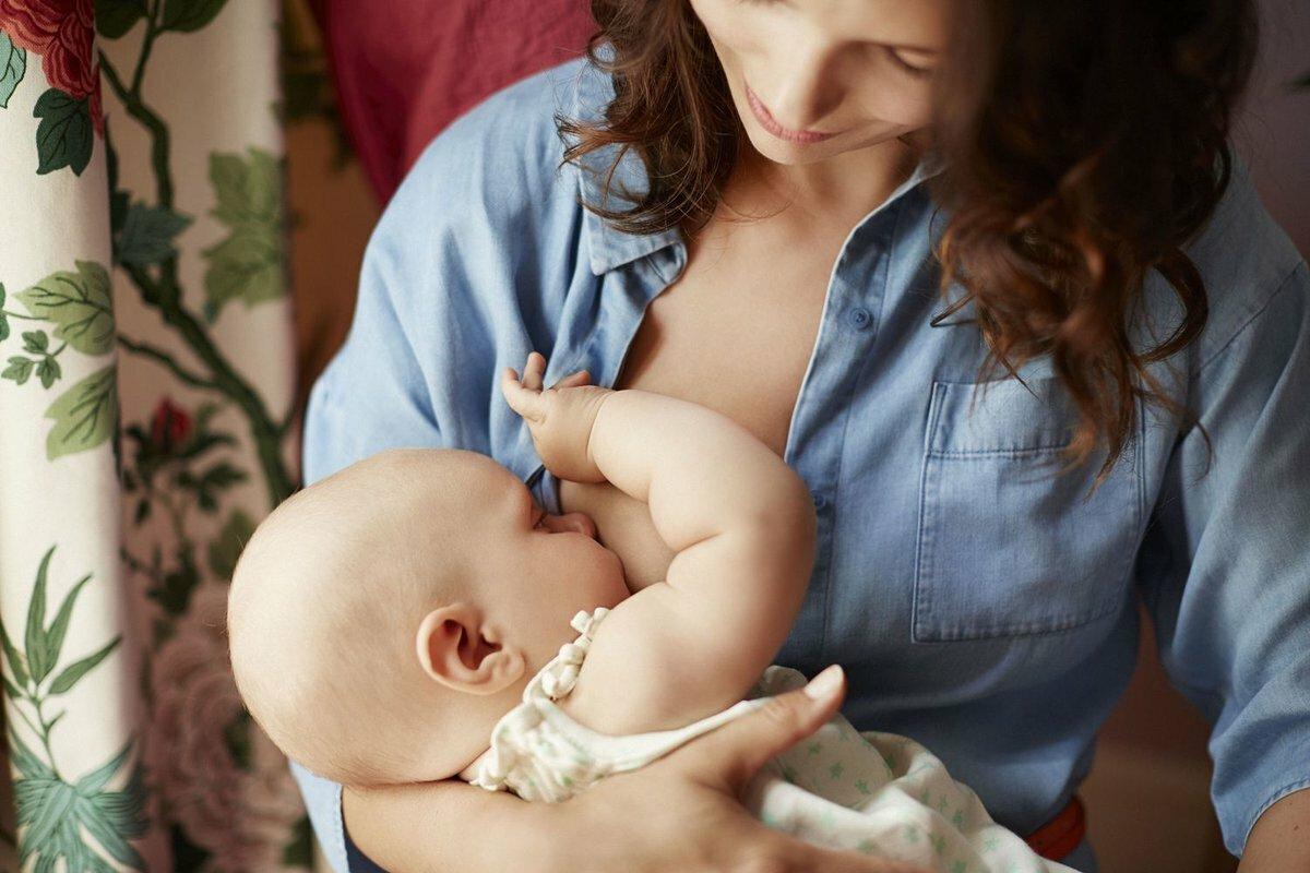 Как стимулировать лактацию - почему пропадает грудное молоко