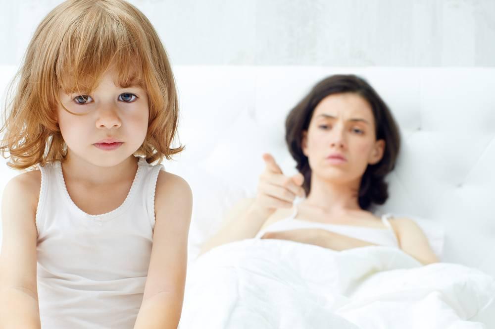 Ребенок раздражителен — что делать?