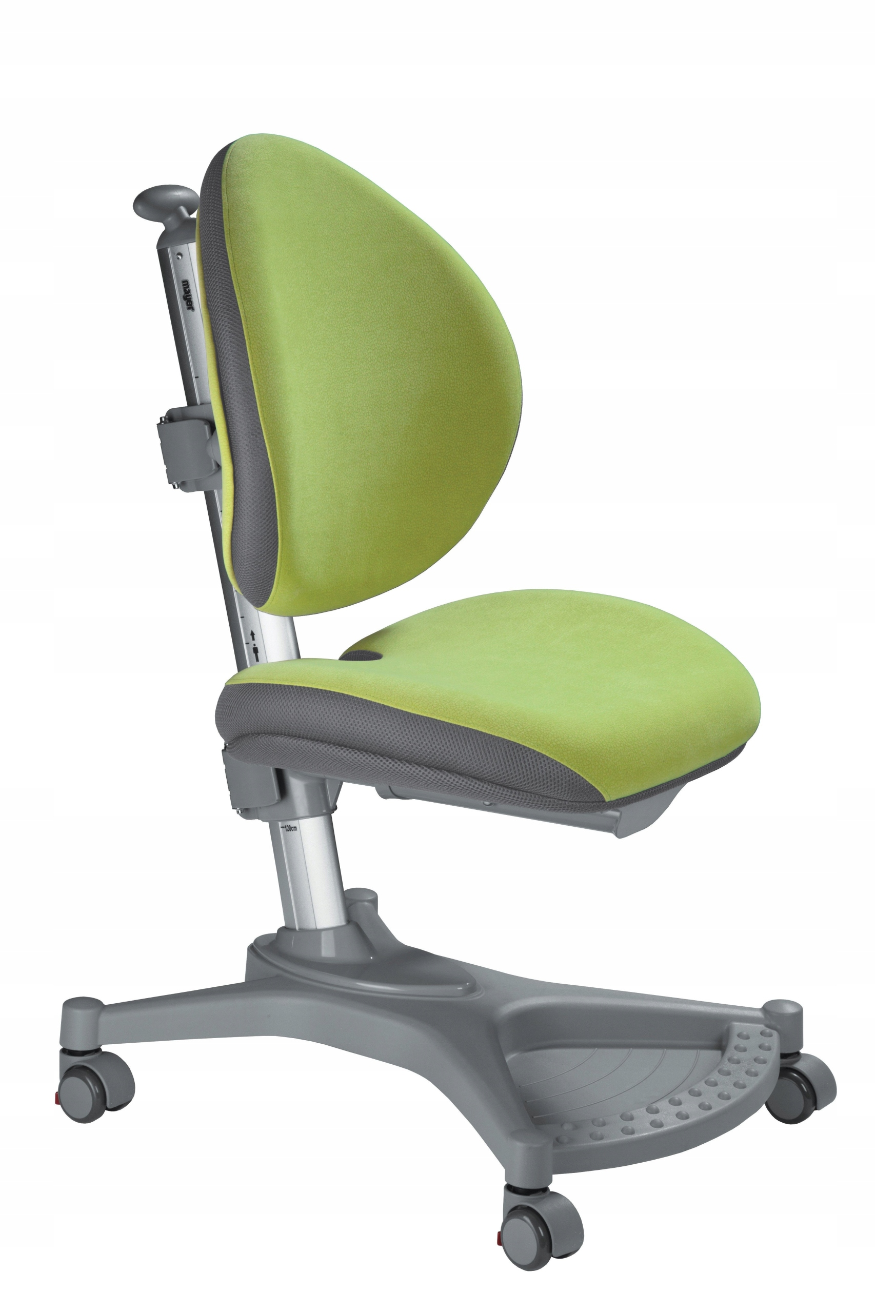 """Выбор стула для школьника: """"растущие"""" ортопедические модели, регулируемые по высоте"""