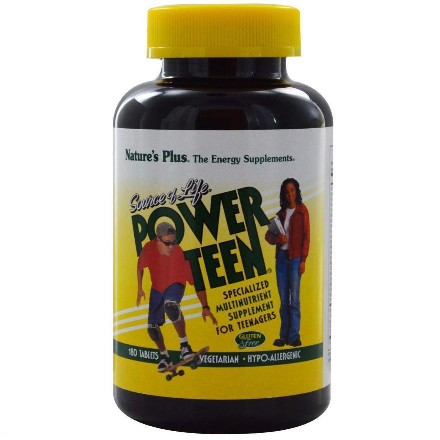 Какие витамины лучше подходят для детей 11 лет?