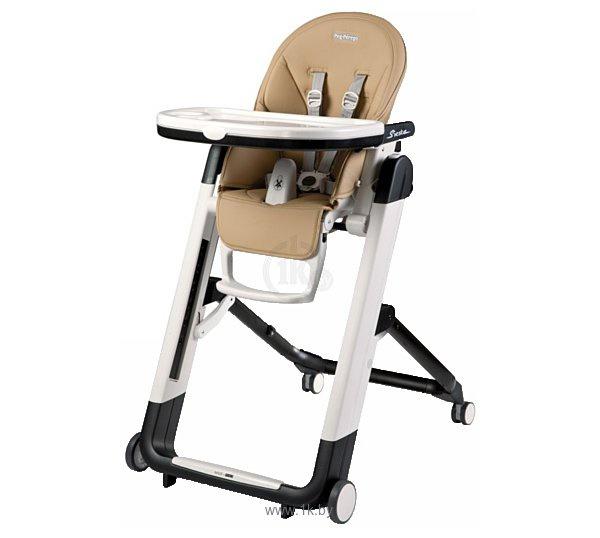 Особенности детских стульчиков для кормления: когда покупать, из чего выбирать?