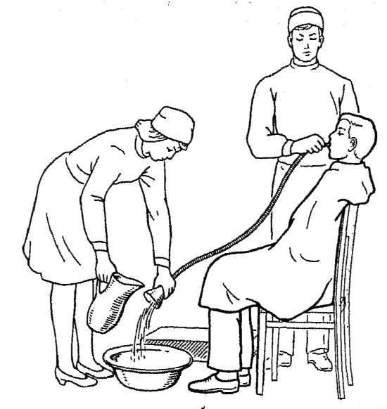 Промывание желудка у детей: особенности метода для разного детского возраста, подготовка и алгоритм проведения процедуры в домашних условиях