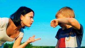 5 советов, как правильно делать замечание чужому ребенку