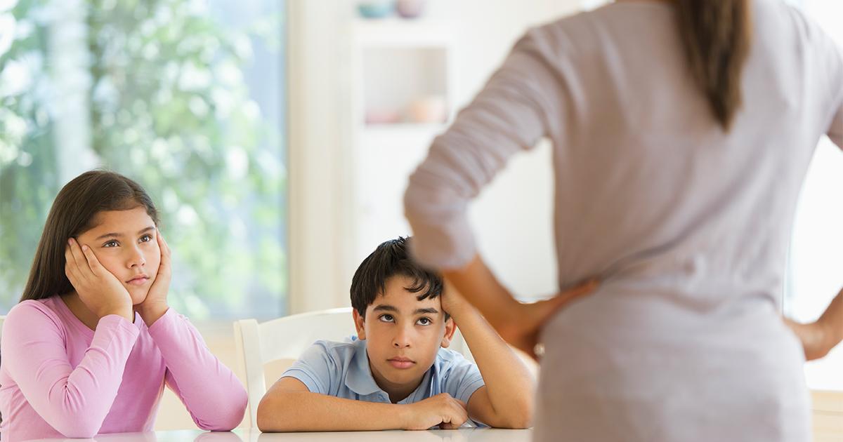 Как исправить плохое поведение у ребенка за 7 дней: поэтапная инструкция