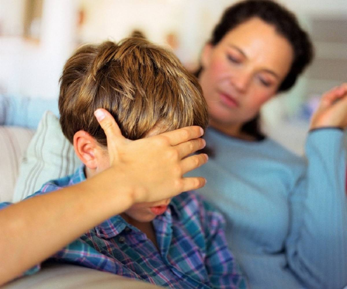 Без паники: что делать родителям с иррациональным беспокойством за ребенка