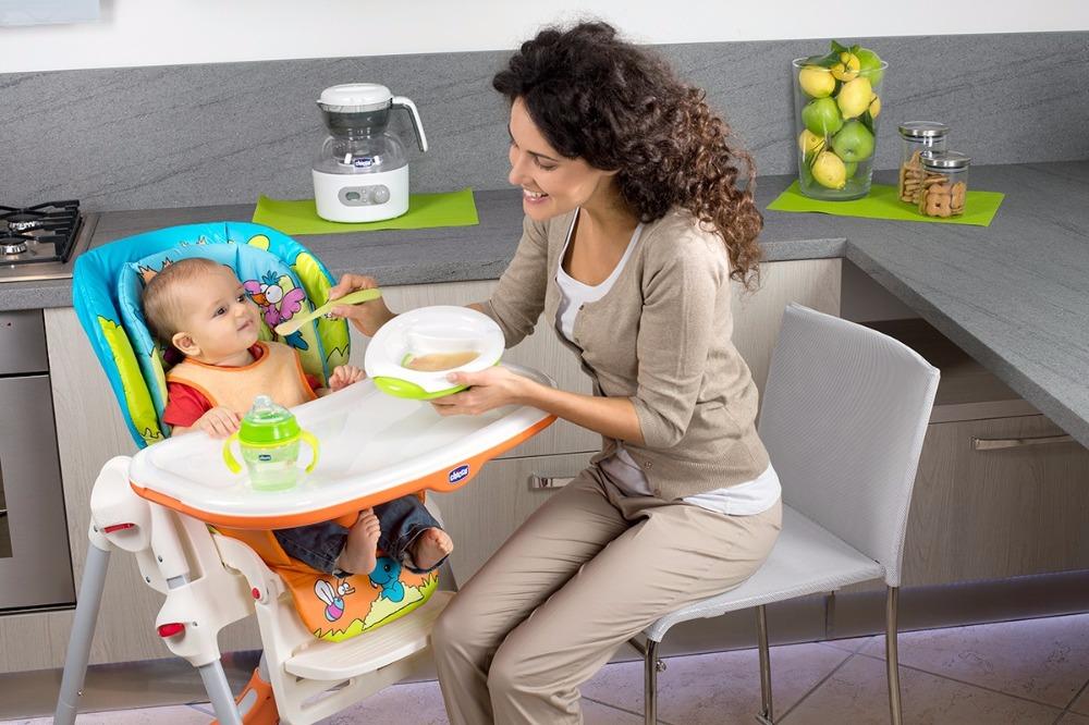 Стульчики для кормления ребенка: рейтинг лучших в 2019-2020 году по отзывам родителей