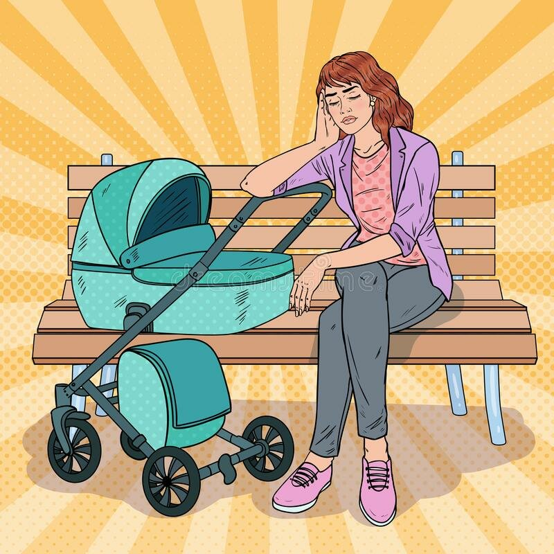 Как развиваться  маме в декрете: полезные советы и ссылки от эксперта