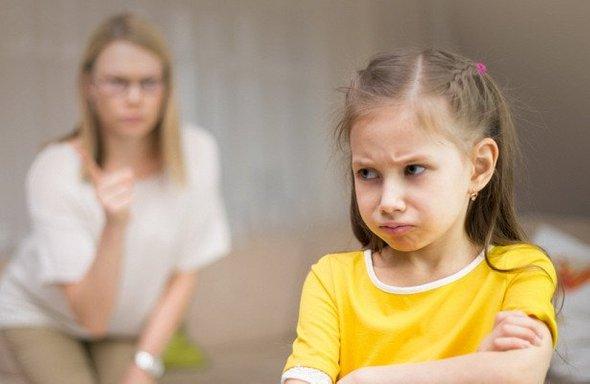Ребёнок всё время говорит «нет»: 5 советов от детского психолога
