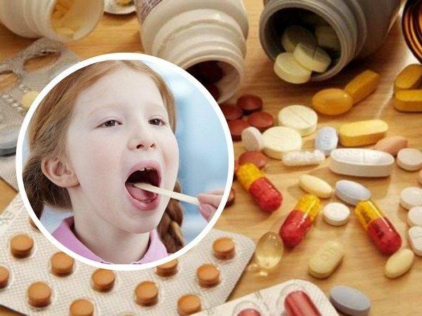 Болезнь коклюш у детей: симптомы и лечение